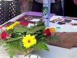tarbes fête des fleurs parc bel air