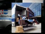 Movers Chicago - North American Vanlines