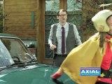 AXIAL CANON. Publicité télévision carrossiers AXIAL. Réalisée par l'agence de Publicité TVLowCost