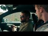 Oscar Isaac - Featurette Oscar Isaac (Anglais)