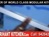 Modular Kitchen  : ArihantKitchen.com - Maker Of World Class Modular Kitchen