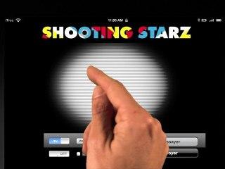 SHOOTING STARZ 2.0