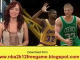 Get Free NBA 2K12 Classic NBA Teams DLC Code on Xbox 360 And PS3!