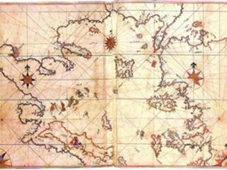 Piri Reis Map Resource | Learn About, Share and Discuss Piri Reis ...