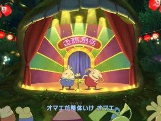 manzai comedy video 3 de Ni no Kuni : La Vengeance de la Sorcière Céleste