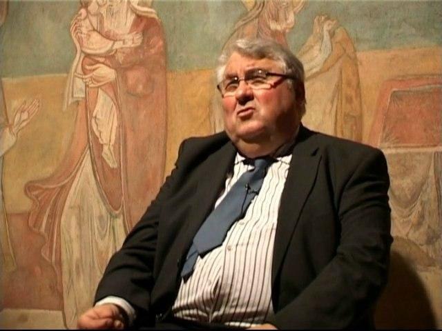 Jean-Pierre Leguay, entrevue