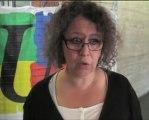 Elèves sans papier, une syndicaliste du snU.pden-FSU s'exprime ...
