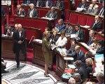 UMP Josette Pons - Abrogation des permis de gaz de schiste