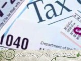 San Diego & Chula Vista Income Tax Return Preparation