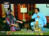 Khushboo Ka Ghar by Ary Digital Episode 67 - Part 1/2