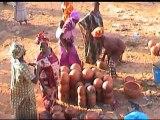 Les Potières du Niger - 3-Ségou / Farako