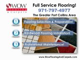 Hardwood Flooring Installation Tips | WOW Flooring and Carpets