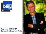 Reportage France Bleu Isère : pots-de-vins et casseroles
