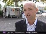 """TV """"tout numérique"""" à partir du 8 novembre en Midi-Pyrénées"""