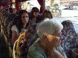 Tidéo : le réseau de transport du Conseil général de Lot-et-Garonne