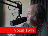 Club Altitude- Coté local - Vocal Twin