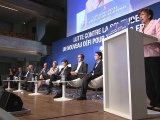 UMP - Convention solitude : Discours de Roselyne Bachelot