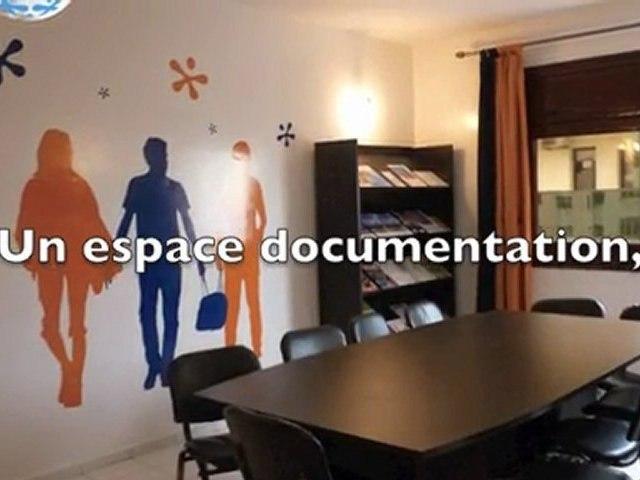 Espace Volontariats Maroc : Présentation