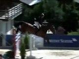 Jumping International de Megève CSI*** - Groupe Edmond de Rothschild : du 27 au 31 juillet 2011