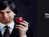 Steve Jobs is dead (Steve Jobs was CEO of Apple and Pixar)