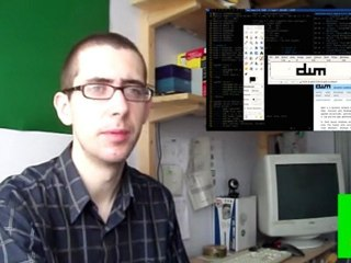 Dynamic Window Manager Review