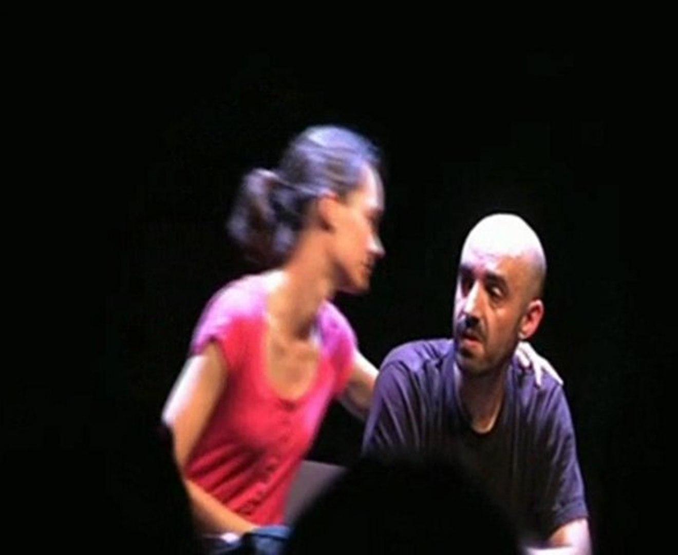Cordes Sans Cible(s) - Teaser - Une comédie avec des chansons !  En Novembre au Théâtre de Lune