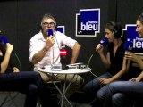 swingirls scène iséroise France Bleu Isère - MC2 de Grenoble