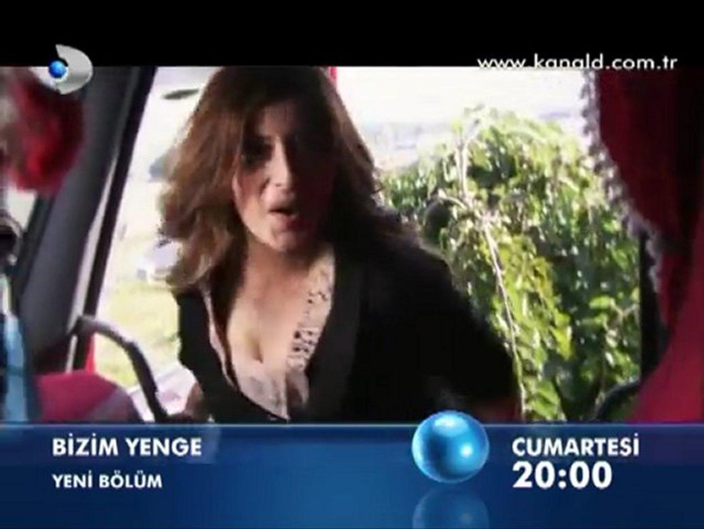 Kanal D - Dizi / Bizim Yenge (8.Bölüm) (08.10.2011) (Yeni Dizi) (Fragman-1)  (SinemaTv.info) - Dailymotion Video