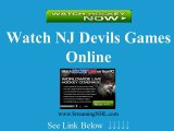 Watch New Jersey Devils Online | Devils Hockey Game Live Streaming