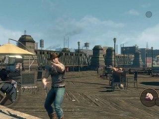 Que faire à Steelport? de Saints Row : The Third