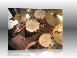 Drum Lesson - Elementary Binary Drum Solos