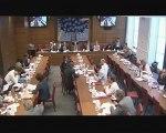 Audition Jean-Pierre Bayle Commission des finances 27 septembre 2011