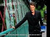 Vincent Cerutti sur France Bleu pour le lancement de Danse avec les stars 2
