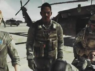 Launch Trailer de Ace Combat : Assault Horizon
