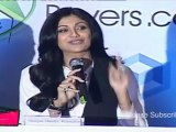 Shilpa Shetty Launches Website 'grouphomebuyer.com' Association With HDIL