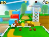 Super Mario 3D Land - Tanooki Mario