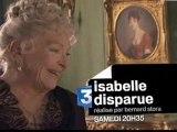 Line RENAUD - Isabelle disparue ce soir