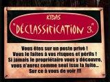 DéCLASSIFICATION 3