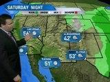 Southwest Forecast - 10/07/2011