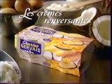 Publicité Charles Gervais Danone 1998
