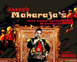 Maa from Jazzy B