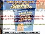 Remedio para amigdalas - Dolor de garganta tratamiento - Amigdalas