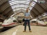 Elektrické vlaky (Masivní stroje, CZ)