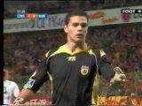RC Lens - FC Nantes, L1, saison 2006/2007 (vidéo 2/3)