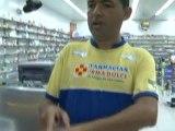 Insegurança - Funcionários de uma farmácia relatam momentos de medo e angústia_Patrulha da Cidade - TV Ponta Negra