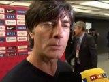 EURO 2012 : Löw fier de ses troupes