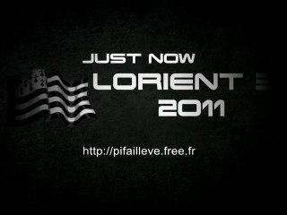 LORIENT 3 2011