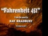 1966 - Fahrenheit 451 - Francois Truffaut