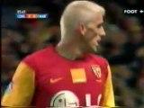 RC Lens - FC Nantes, L1, saison 2006/2007 (vidéo 3/3)