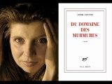 interview Carole Martinez - Du Domaine des Murmures